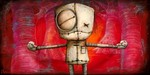 Fabio Napoleoni Limited Edition Giclee on Canvas I Love You This Much (AP) Canvas