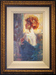 Henry Asencio Original Oil on Canvas Light of Dawn (Original) Framed
