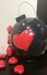 Fabio Napoleoni Sculpture Love Bomb Large Sculpture