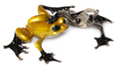 Frogman - Tim Cotterill Sculpture Love