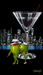 Godard Martini Art Limited Edition Giclee on Canvas Mr Smooth (17.5 x 30)