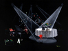 Godard Martini Art Limited Edition Giclee on Canvas Magic Mayhem and Martini (AP)