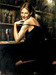 Fabian Perez Limited Edition Giclee on Canvas Naomi