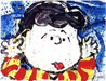 Tom Everhart Limited Edition Lithograph No Apologies (AP)