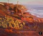 Ron Chesley Limited Edition Giclee on Canvas North of Crystal