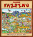 Charles Fazzino 3D Art Book O Beautiful for Spacious Skies (Book)
