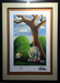 Fabio Napoleoni Limited Edition Giclee on Paper On My Mind (AP) (Framed)