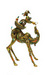 Nano Art Bronze Sculpture Phillipe III Jr. (large works)