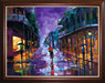Michael Flohr Artist Limited Edition Giclee on Canvas Royal Street