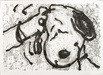 Tom Everhart Limited Edition Lithograph Scratch (AP) unframed
