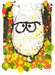 Tom Everhart Limited Edition Lithograph Squeeze the Day - Monday