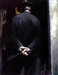 Fabian Perez Limited Edition Giclee on Canvas Study for Nocturnal Surprise II