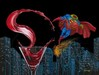 Godard Martini Art Limited Edition Giclee on Canvas Supertini (28 x 35)
