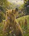 Robert Bissell Limited Edition Giclee on Canvas The Release