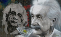 Godard Martini Art Limited Edition Giclee on Canvas Theory of Mixology (17