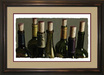 Arvid Wine Art Limited Edition Giclee on Paper Warming Up - Paper