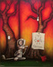 Fabio Napoleoni Limited Edition Giclee on Canvas You I Will Never Forget (SN) Gallery wrapped