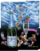Michael Godard Limited Edition Fine Art Limited Edition Giclee on Canvas Angel Hair (Mosaic Mural)