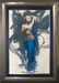 Henry Asencio Limited Edition Giclee on Canvas Azure