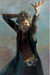 Kruger Fine Art Limited Edition Giclee on Canvas Big Jagger #1