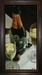 Arvid Wine Art Limited Edition Giclee on Canvas A Budding Passion (AP)