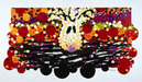 Tom Everhart Limited Edition Fine Art Giclee Calmly Insane In My Nest