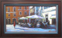 Flohr Art Limited Edition Giclee on Canvas Ciao Bella