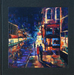 Michael Flohr Artist Book City Expressions Fine Art Book Exclusive Edition