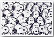 Tom Everhart Limited Edition Lithograph Crashing the Party (AP)