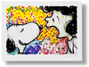 Tom Everhart Limited Edition Lithograph Drama Queen