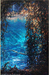Cao Yong Limited Edition Giclee on Canvas Jiuzhaigou Valley I