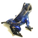 Frogman - Tim Cotterill Bronze Sculpture Cosmos
