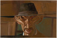 Kruger Fine Art Limited Edition on Illustration Board Lee Van Cleef