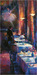 Michael Flohr Art Limited Edition Giclee on Canvas Lunch With Degas