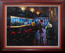 Michael Flohr Art Limited Edition Giclee on Canvas Mel-ody