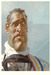 Kruger Fine Art Limited Edition Giclee on Paper Paul Newman