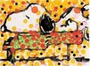 Tom Everhart Limited Edition Lithograph Play That Funky Music