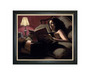 Fabian Perez Limited Edition Giclee on Canvas Princess Diaries III