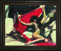 Henry Asencio Limited Edition Giclee on Canvas Red Veil