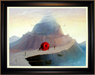 Victor Bregeda Limited Edition Giclee on Canvas Return to Paradise