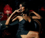 Fabian Perez Limited Edition Giclee on Canvas Saba at Las Brujas II