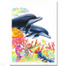 Wyland Limited Edition Giclee on Canvas Sea of Color