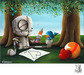 Fabio Napoleoni Limited Edition Giclee on Paper Statement Made (AP)
