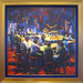 Michael Flohr Artist Limited Edition Giclee on Canvas Stock Talk