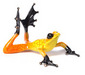 Frogman - Tim Cotterill Sculpture Sunbather