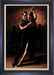 perez tango Limited Edition Giclee on Canvas Tango VI