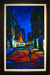 Flohr Art Limited Edition Giclee on Canvas When in Rome